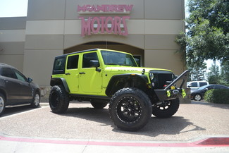 2016 Jeep Wrangler Unlimited in Arlington Texas