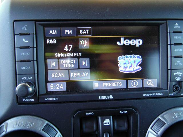2016 Jeep Wrangler Unlimited Sport Bullhead City, Arizona 22