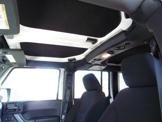 2016 Jeep Wrangler Unlimited Sport Bullhead City, Arizona 15