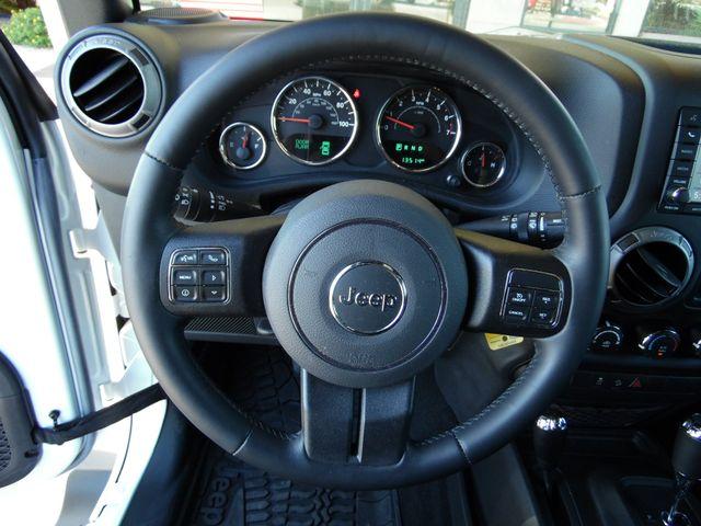 2016 Jeep Wrangler Unlimited Sport Bullhead City, Arizona 19