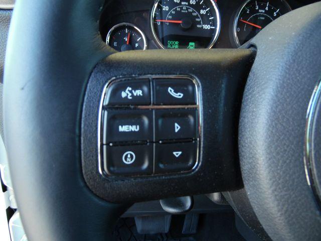 2016 Jeep Wrangler Unlimited Sport Bullhead City, Arizona 20