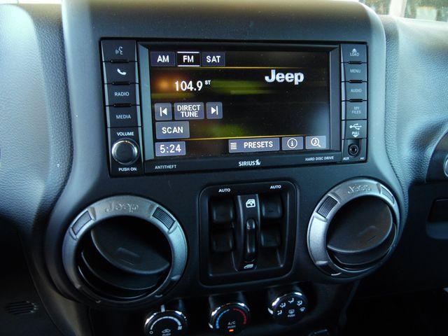 2016 Jeep Wrangler Unlimited Sport Bullhead City, Arizona 21