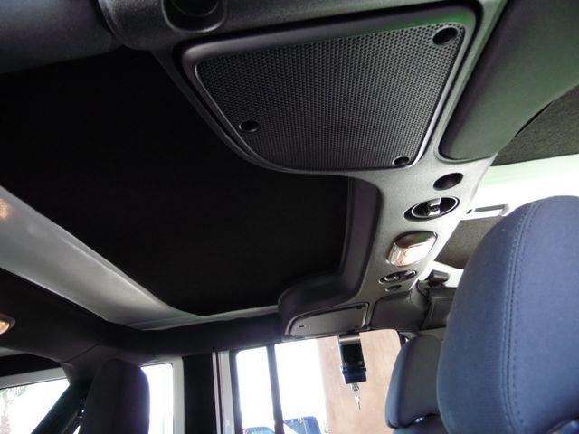 2016 Jeep Wrangler Unlimited Sport Bullhead City, Arizona 31