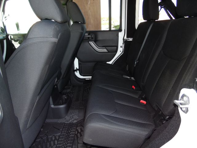 2016 Jeep Wrangler Unlimited Sport Bullhead City, Arizona 33