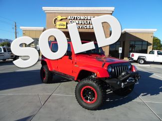 2016 Jeep Wrangler Unlimited Freedom OSCAR MIKE EDITION Bullhead City, Arizona
