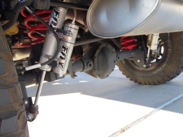 2016 Jeep Wrangler Unlimited Freedom OSCAR MIKE EDITION Bullhead City, Arizona 11