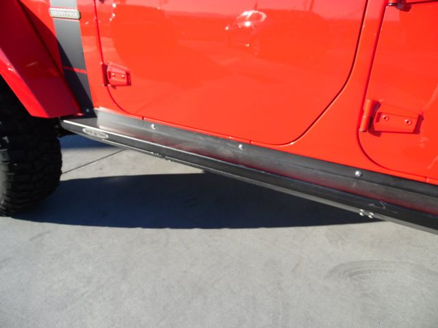 2016 Jeep Wrangler Unlimited Freedom OSCAR MIKE EDITION Bullhead City, Arizona 6