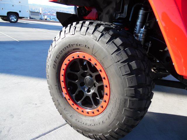 2016 Jeep Wrangler Unlimited Freedom OSCAR MIKE EDITION Bullhead City, Arizona 9