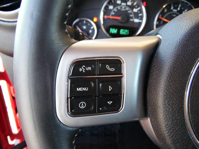 2016 Jeep Wrangler Unlimited Freedom OSCAR MIKE EDITION Bullhead City, Arizona 23