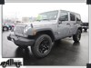 2016 Jeep Wrangler Unlimited Sport 4D 4WD 3.6L V6 Burlington, WA