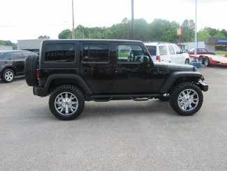 2016 Jeep Wrangler Unlimited Sport Dickson, Tennessee 1