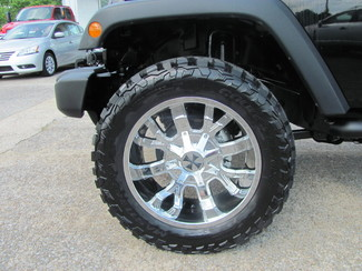 2016 Jeep Wrangler Unlimited Sport Dickson, Tennessee 5