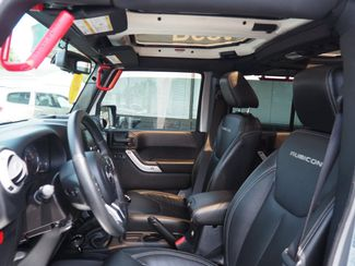 2016 Jeep Wrangler Unlimited Rubicon Hard Rock Englewood, CO 10