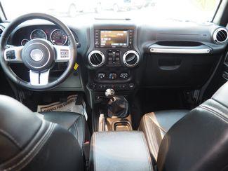 2016 Jeep Wrangler Unlimited Rubicon Hard Rock Englewood, CO 12