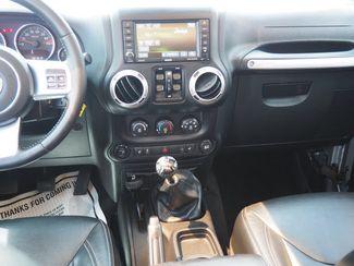 2016 Jeep Wrangler Unlimited Rubicon Hard Rock Englewood, CO 14