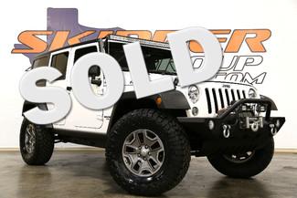 2016 Jeep Wrangler Unlimited in Farmers Branch TX