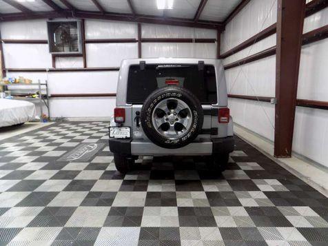 2016 Jeep Wrangler Unlimited Sahara - Ledet's Auto Sales Gonzales_state_zip in Gonzales, Louisiana