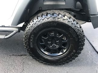 2016 Jeep Wrangler Unlimited Sport Hialeah, Florida 18