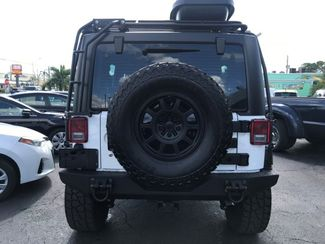 2016 Jeep Wrangler Unlimited Sport Hialeah, Florida 25