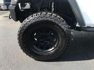 2016 Jeep Wrangler Unlimited Sport Hialeah, Florida 3