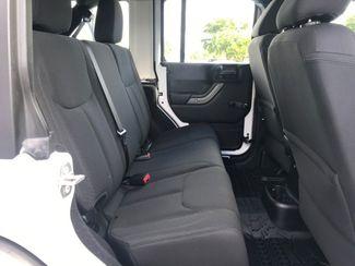 2016 Jeep Wrangler Unlimited Sport Hialeah, Florida 31