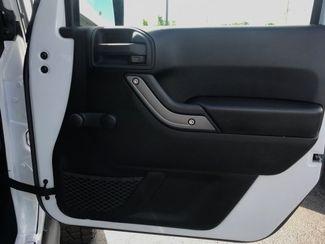 2016 Jeep Wrangler Unlimited Sport Hialeah, Florida 33