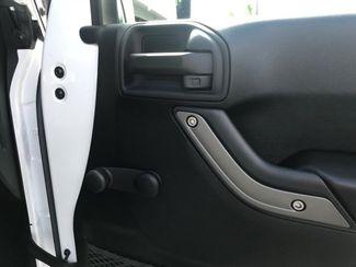 2016 Jeep Wrangler Unlimited Sport Hialeah, Florida 34