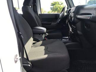 2016 Jeep Wrangler Unlimited Sport Hialeah, Florida 35