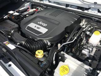 2016 Jeep Wrangler Unlimited Sport Hialeah, Florida 38