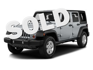 2016 Jeep Wrangler Unlimited Sport Hialeah, Florida