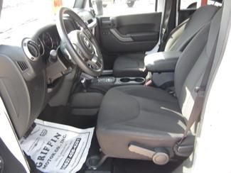 2016 Jeep Wrangler Unlimited Sport Houston, Mississippi 6