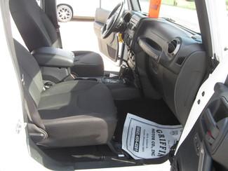 2016 Jeep Wrangler Unlimited Sport Houston, Mississippi 7