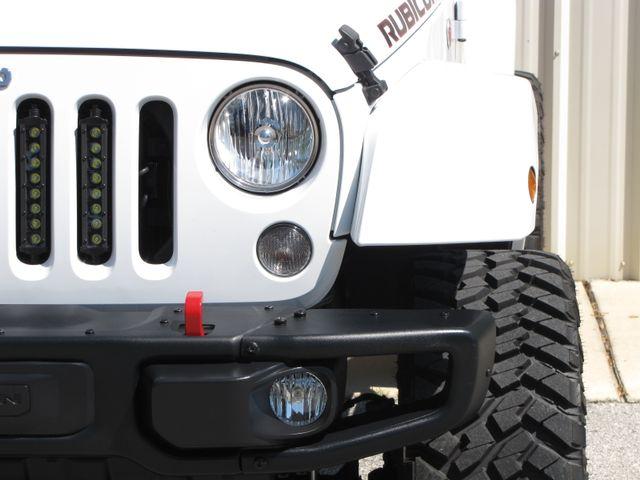 2016 Jeep Wrangler Unlimited Rubicon Hard Rock Jacksonville , FL 16