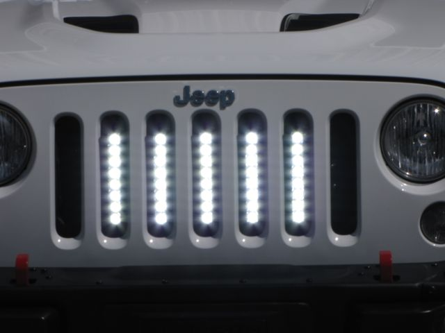 2016 Jeep Wrangler Unlimited Rubicon Hard Rock Jacksonville , FL 18