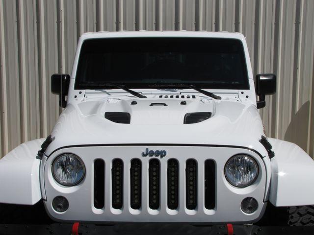 2016 Jeep Wrangler Unlimited Rubicon Hard Rock Jacksonville , FL 15