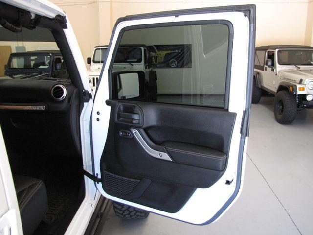 2016 Jeep Wrangler Unlimited Rubicon Hard Rock Jacksonville , FL 43