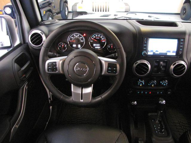 2016 Jeep Wrangler Unlimited Rubicon Hard Rock Jacksonville , FL 28