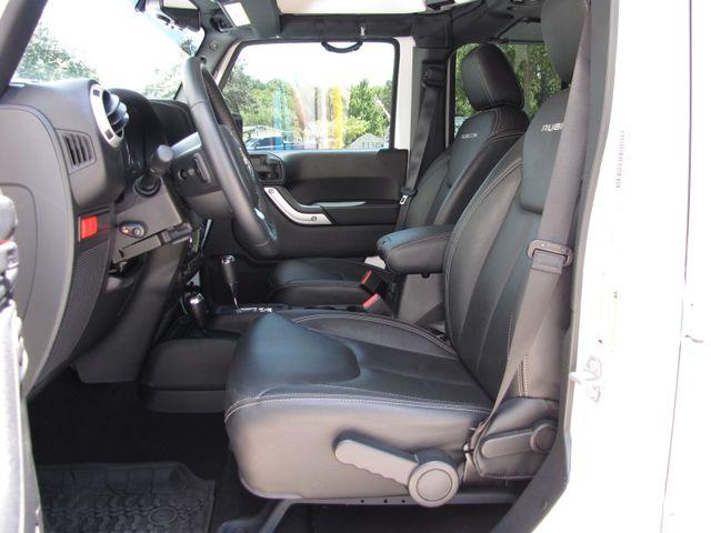 2016 Jeep Wrangler Unlimited Rubicon Hard Rock Jacksonville , FL 34