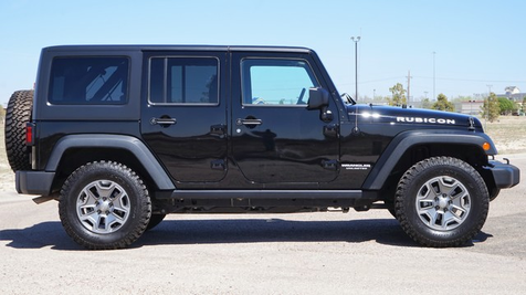 2016 Jeep Wrangler Unlimited Rubicon | Lubbock, Texas | Classic Motor Cars in Lubbock, Texas
