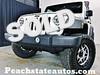 2016 Jeep Wrangler Unlimited Sport Marietta, GA