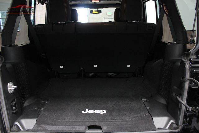 2016 Jeep Wrangler Unlimited Sahara Merrillville, Indiana 23