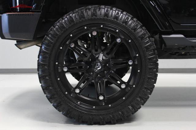2016 Jeep Wrangler Unlimited Sahara Merrillville, Indiana 47