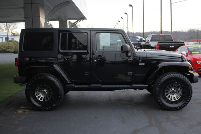 2016 Jeep Wrangler Unlimited 75th Anniversary 4X4 - LIFTED - NAVIGATION! Mooresville , NC 14