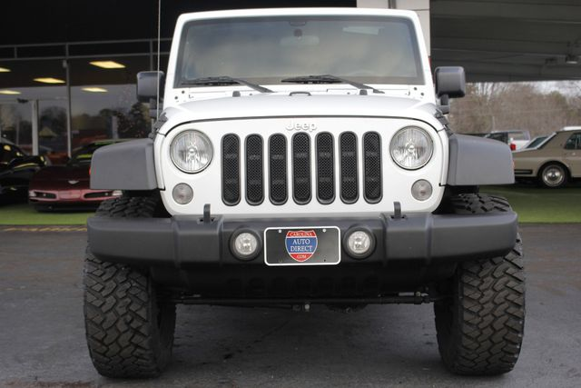 2016 Jeep Wrangler Unlimited Sport 4X4 - LIFTED - $5K IN EXTRA$! Mooresville , NC 15