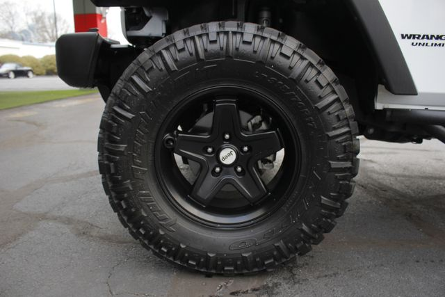 2016 Jeep Wrangler Unlimited Sport 4X4 - LIFTED - $5K IN EXTRA$! Mooresville , NC 20