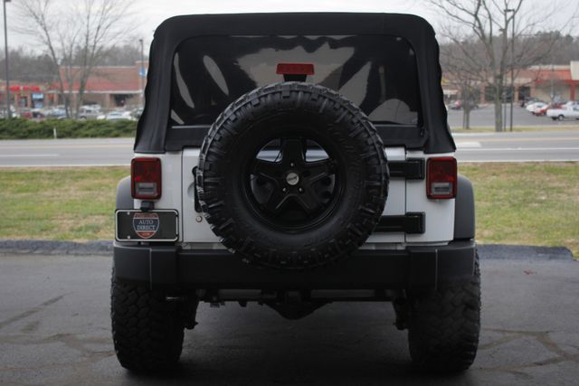 2016 Jeep Wrangler Unlimited Sport 4X4 - LIFTED - $5K IN EXTRA$! Mooresville , NC 16