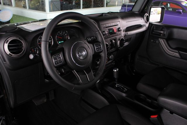 2016 Jeep Wrangler Unlimited Sport 4x4 - HARDTOP - BLUETOOTH! Mooresville , NC 31