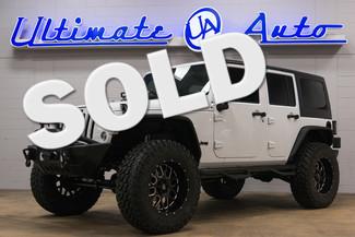 2016 Jeep Wrangler Unlimited Sport Orlando, FL
