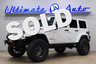 2016 Jeep Wrangler Unlimited Rubicon Hard Rock Orlando, FL