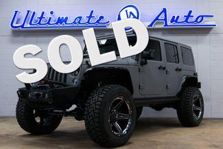 2016 Jeep Wrangler Unlimited Custom Sport Orlando, FL